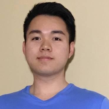 Ben Jiang