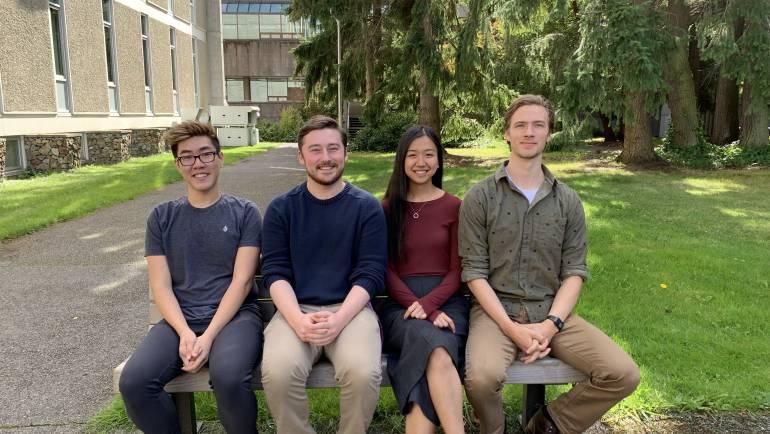 Welcome Undergraduates – Fall 2019